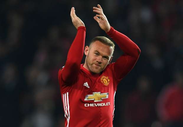 Mourinho admits Rooney situation is 'very difficult' as Man Utd skipper nears end