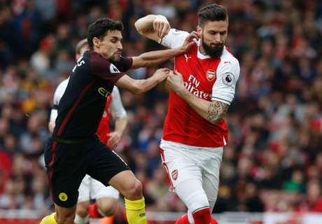 Wetten: Arsenal vs. Man City