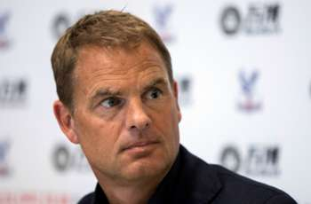 Frank de Boer: The new Crystal Palace boss looking to replicate Ajax's philosophy