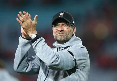 WATCH: Klopp defends Sydney FC