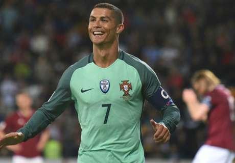 Ronaldo ostao bez poziva u reprezentaciju