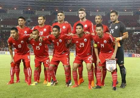 Persija Minta Bantuan Wapres Jusuf Kalla Untuk Pakai Stadion Di Jakarta