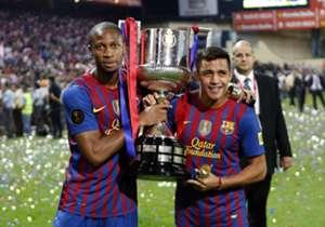 2012 | BARCELONA | Copa del Rey.
