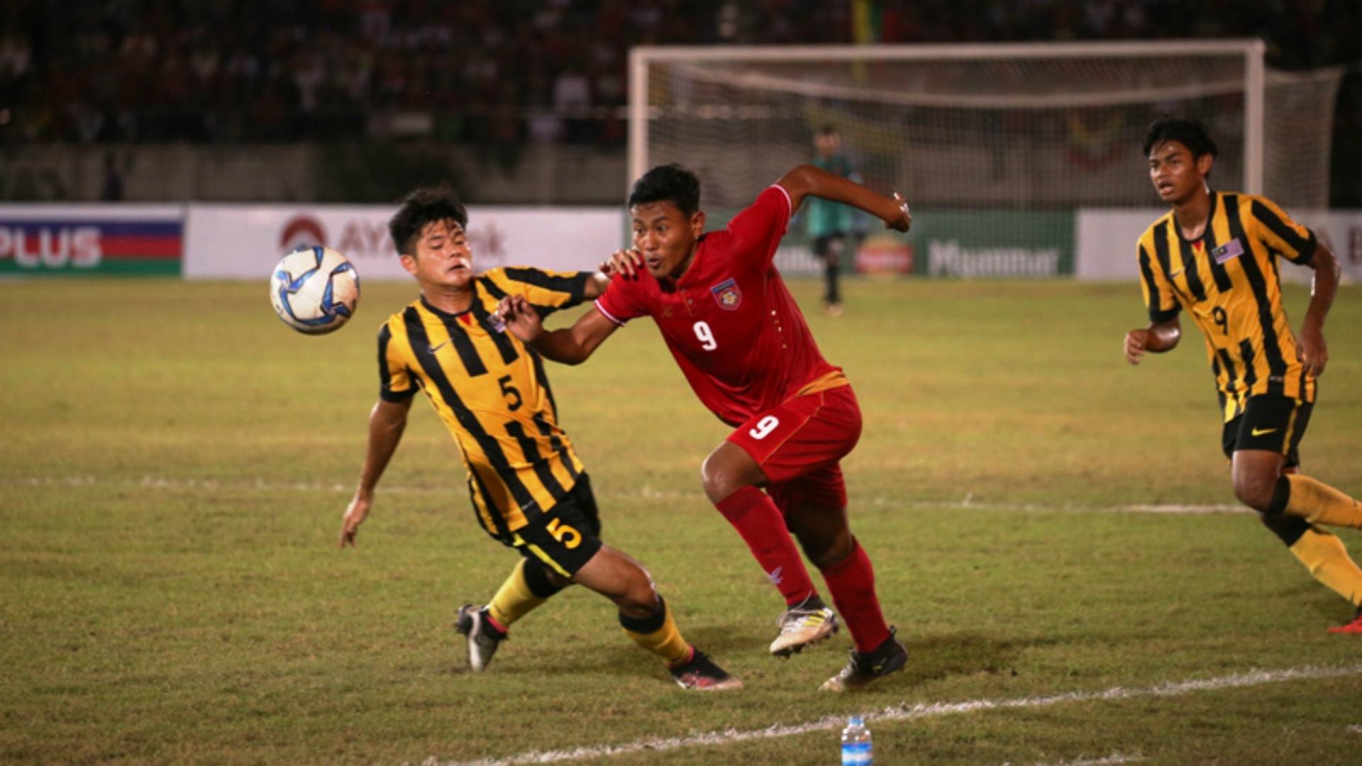 Malaysia U18