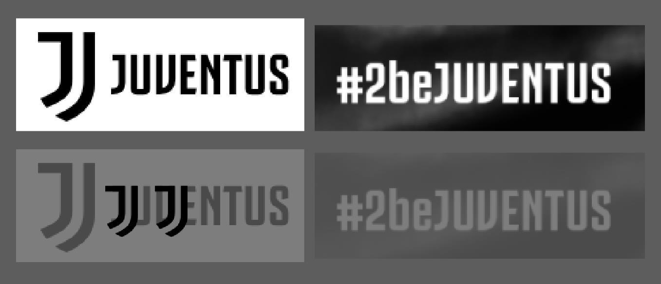 Juventus Typeface