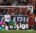 FT: Tottenham 2-3 AS Roma
