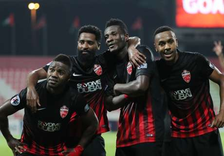 ACL 2017: Al Ahli through, Kawasaki stay unbeaten