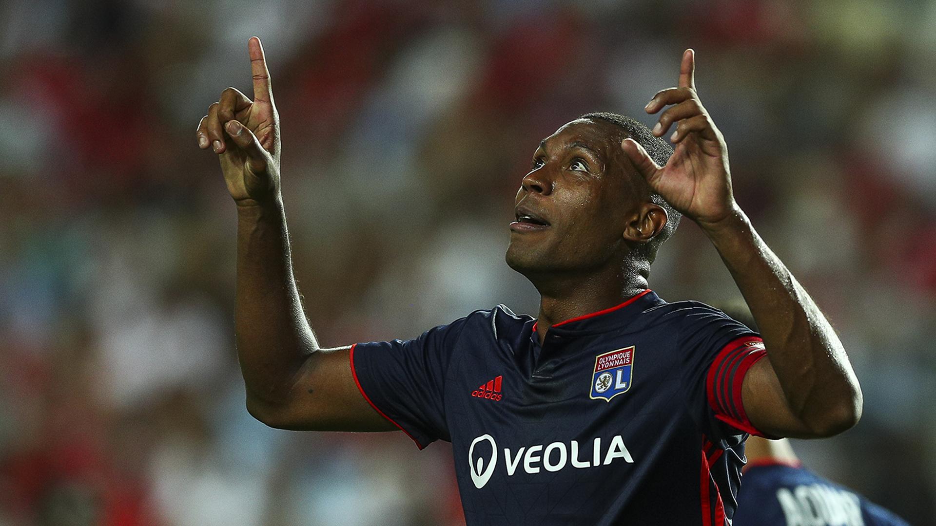 """Mercato - Marcelo : """"Oui, je vais rester à Lyon"""""""