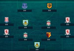 An Everton forward and a Stoke City attacker both floundered in front of goal as some of the division's giants were absent because of FA Cup commitments. But who makes our Worst Team of the Week?