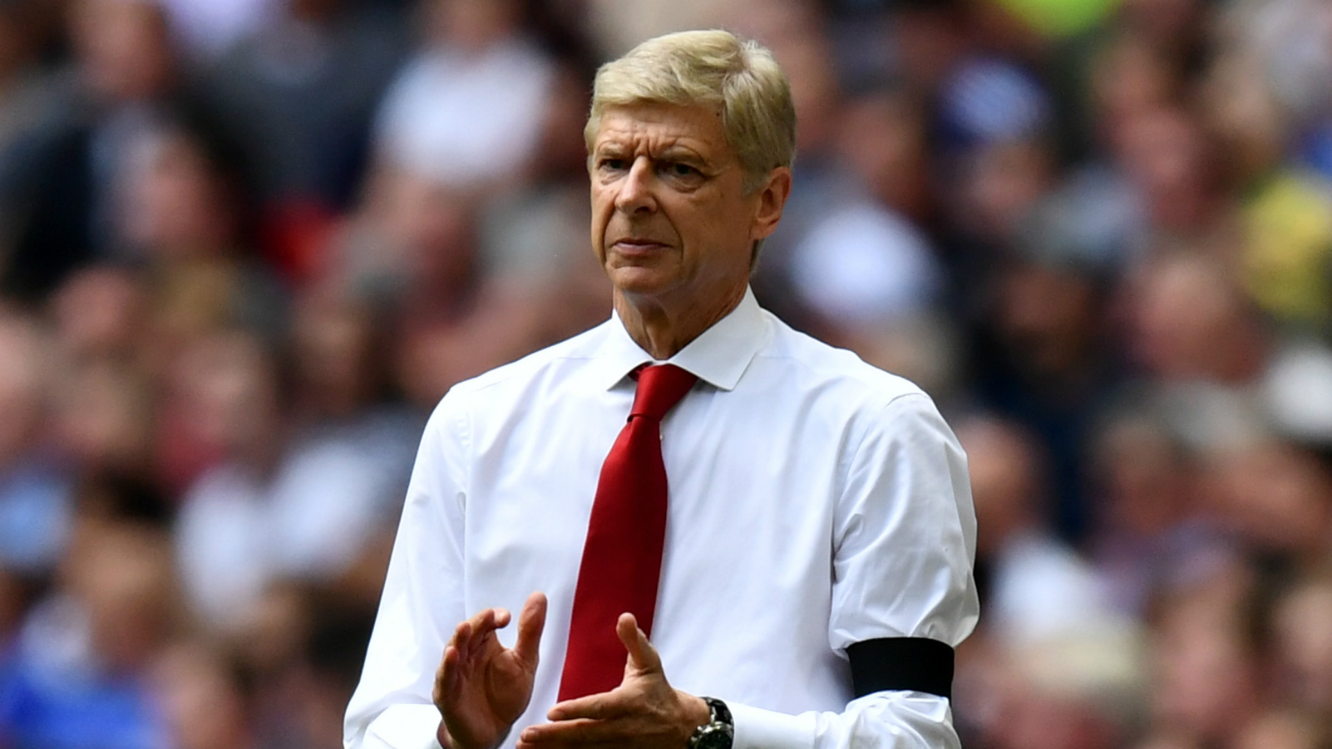 Arsenal face competition to sign Arsene Wenger's number one target, reveals insider