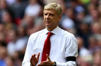 Wenger reveals why he turned down Manchester United job