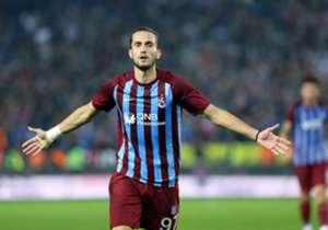 Monaco, Trabzonspor'un genç yıldızı Yusuf Yazıcı için 16 milyon euro teklif etmeye hazırlanıyor. (Sabah)