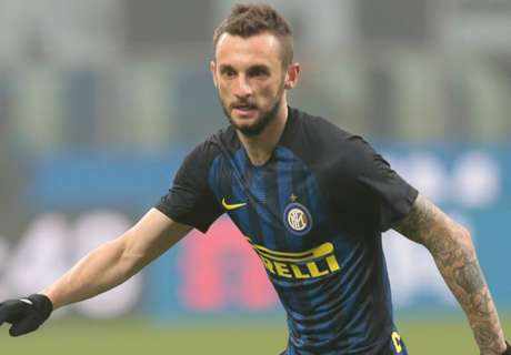 Inter, Brozovic disponibile per la Roma