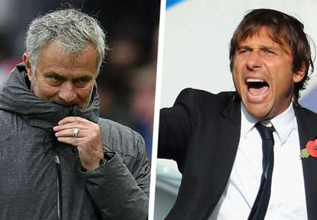 Is Conte going the way of Mourinho at Chelsea?