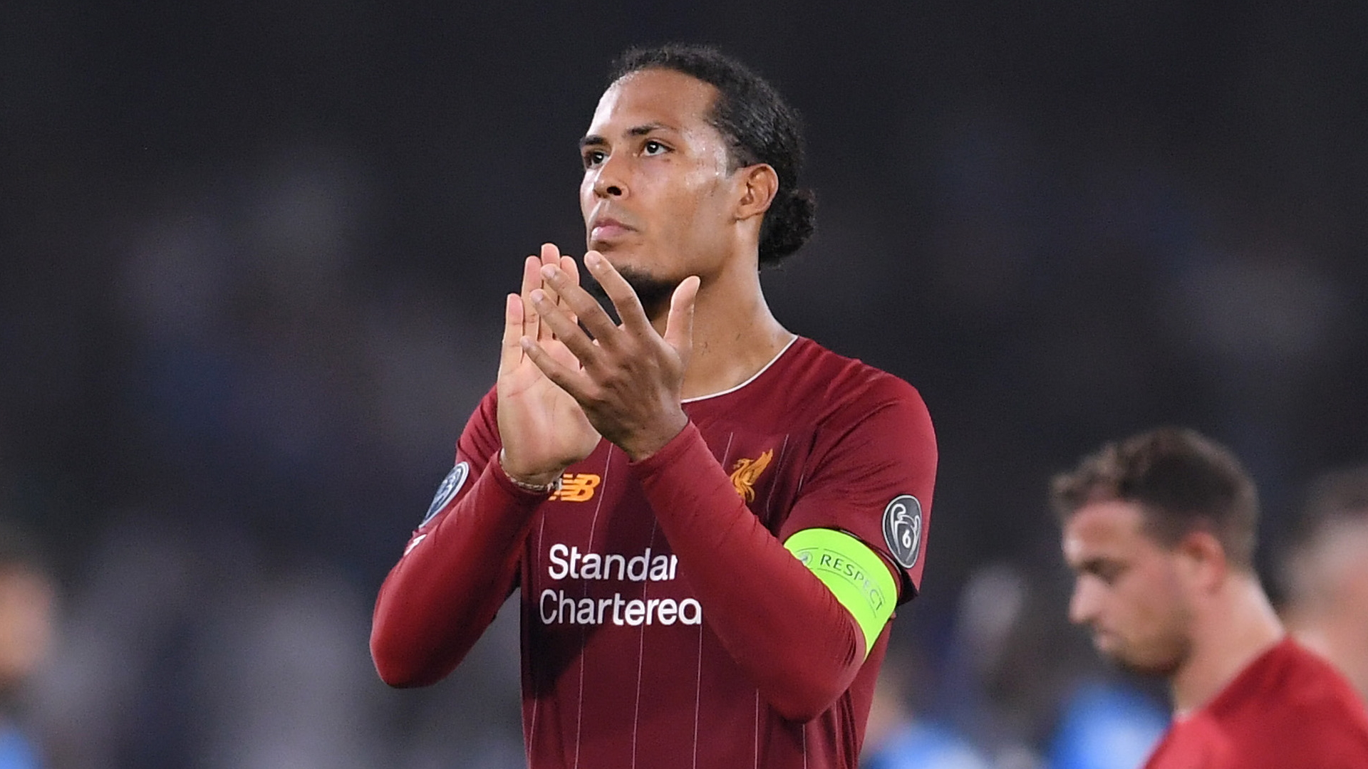 Virgil van Dijk est-il le grand favori pour le Ballon d'Or 2019 ?