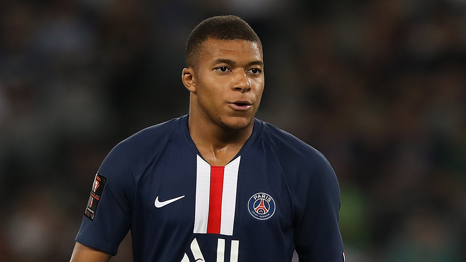 Mbappe's reason for not signing for Real Madrid revealed by former Monaco vice-president Vasilyev