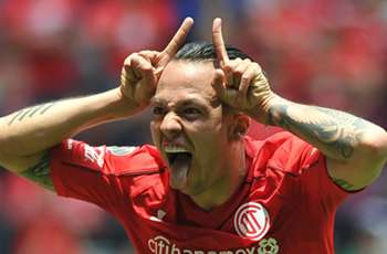 Liguilla race is on, but Toluca the biggest story nobody in Mexico is talking about
