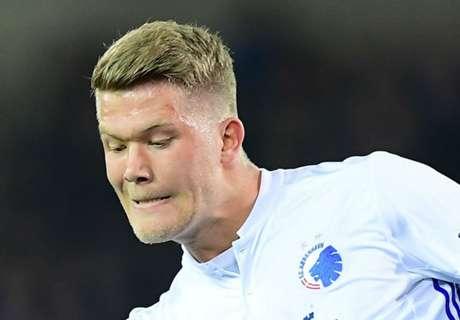 Copenhagen seize advantage over Ajax