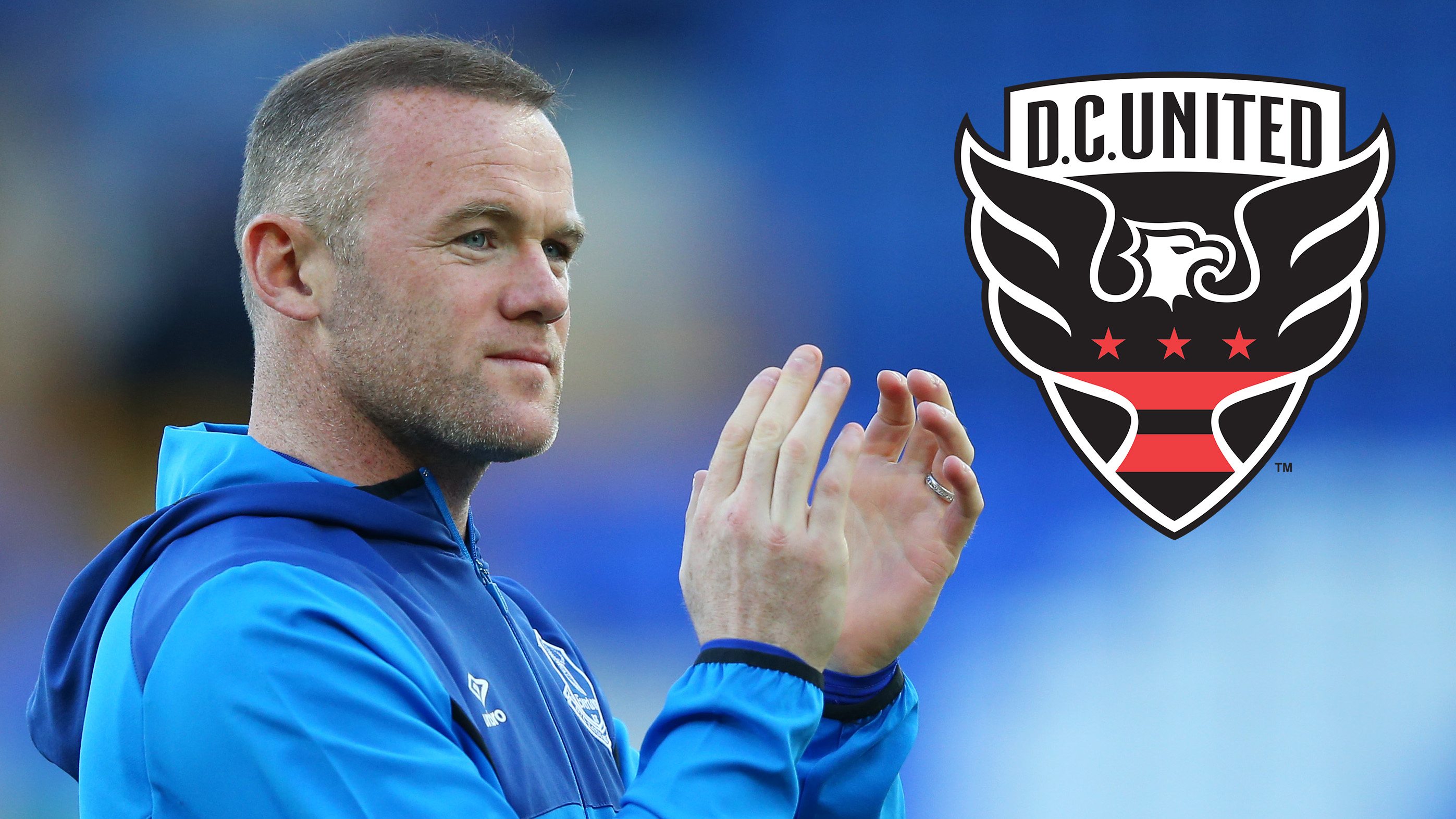 Former Manchester United star Rooney completes D.C. United move