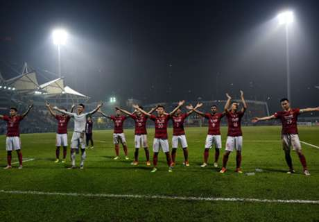 ACL: Guangzhou hit six, Lekhwiya through