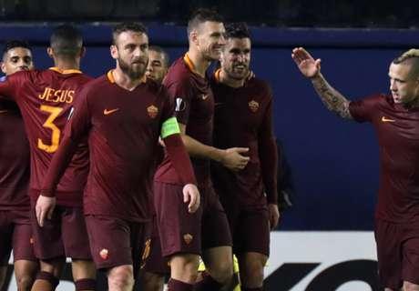 PREVIEW: Roma - Torino