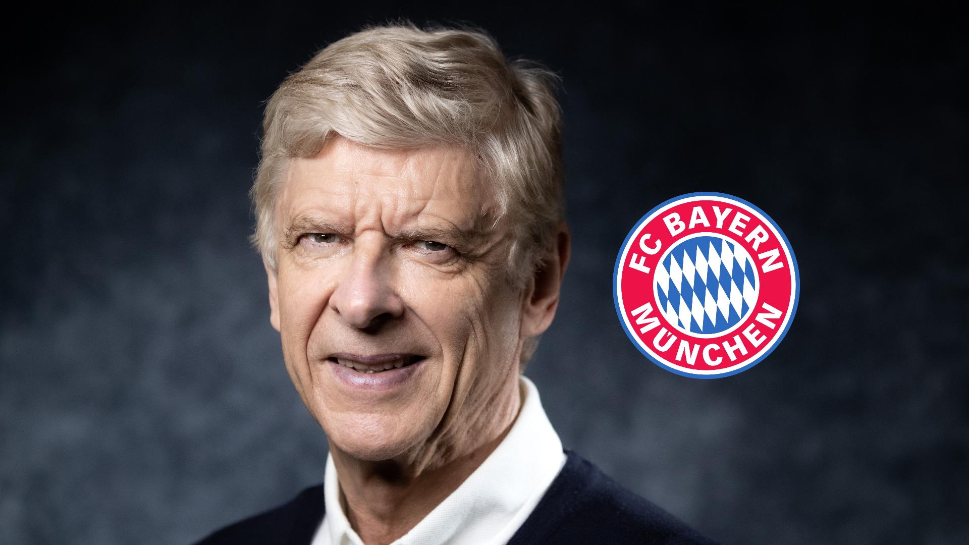 Mercato, le Bayern Munich aurait refusé la candidature de Wenger