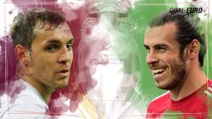 GFX EURO16 Russia Wales Euro 2016