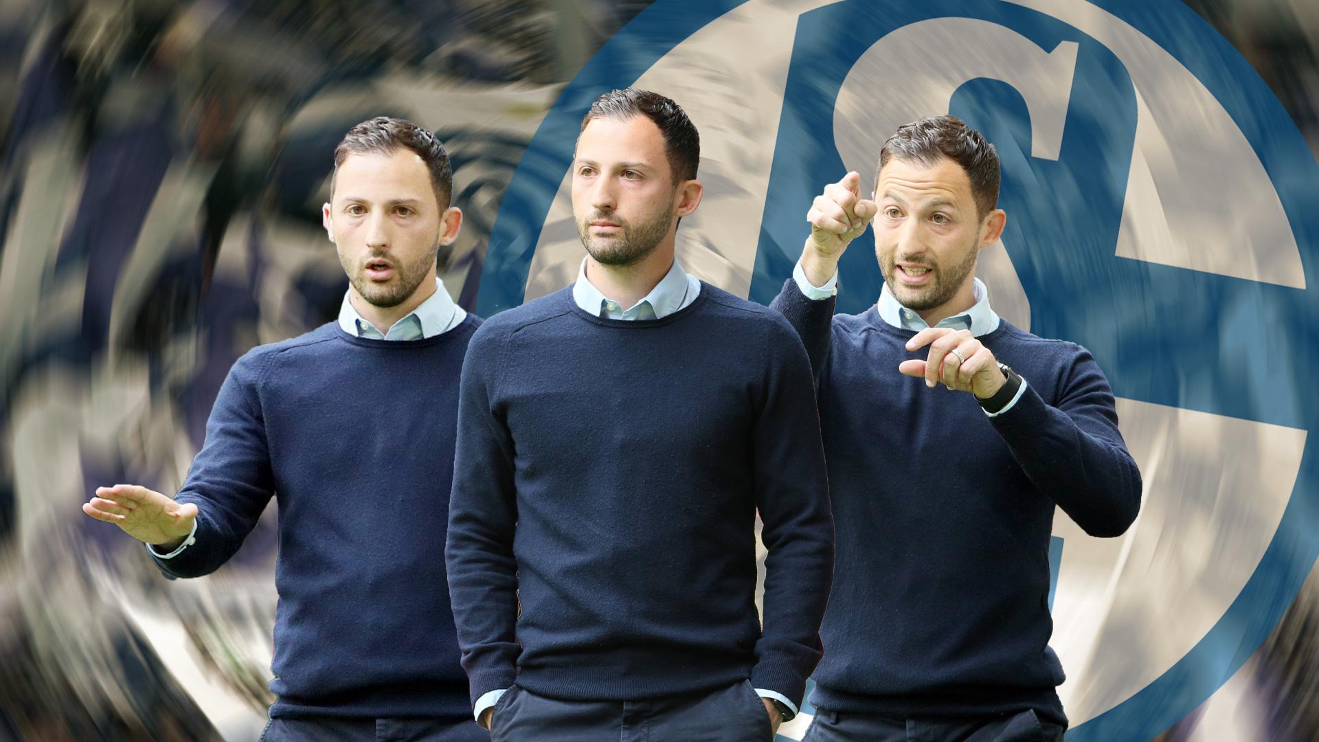 Schalke-Clubchef: Unser Anspruch ist die Champions League