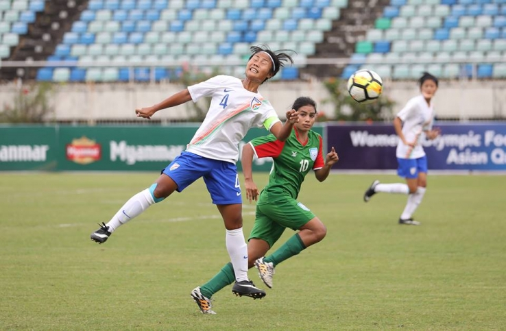 India's Loitongbam Ashalata Devi nominated for AFC Asian Player of the Year award