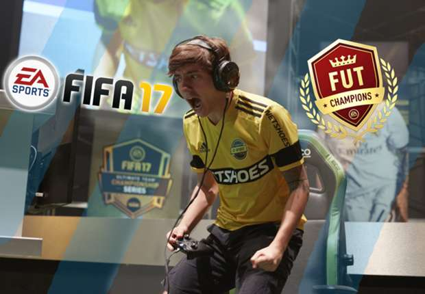 FIFA Ultimate Team Dream: How eSports conquered football with EA Sports' FIFA 17