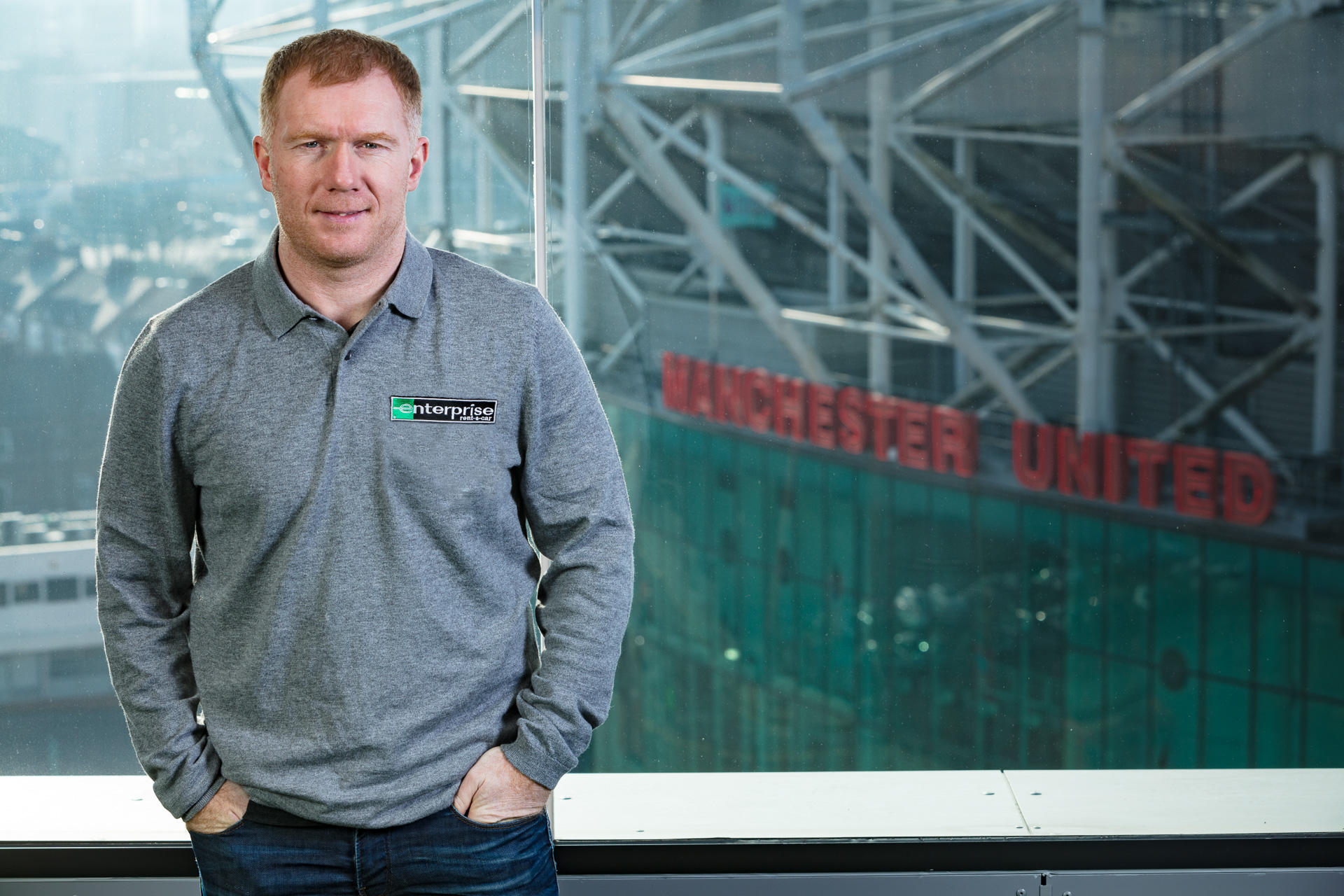 Paul Scholes Enterprise