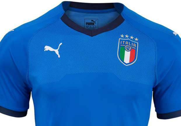 Gotovo je sigurno da Italija ide u dodatne kvalifikacije za Rusiju, ako se uspiju kvalificirati gledati ćemo ih u novim dresovima