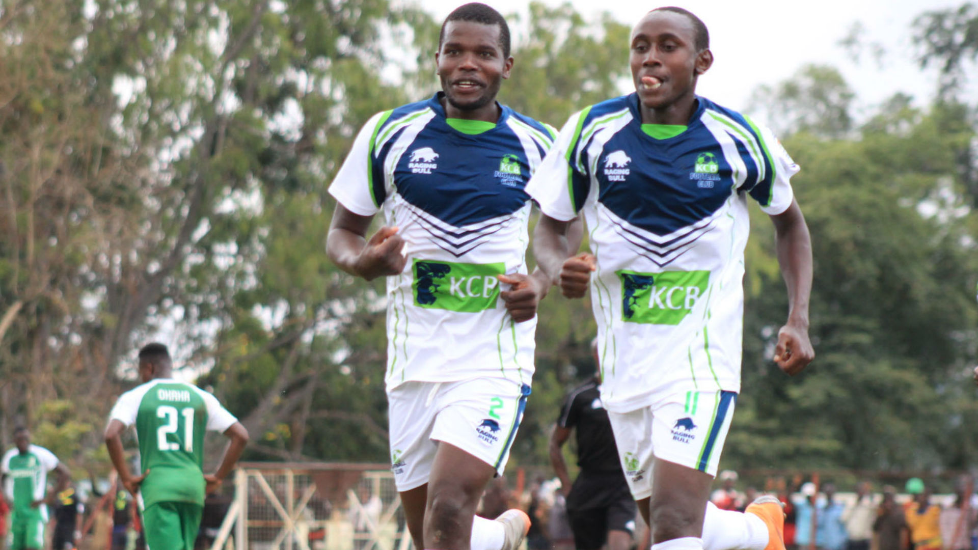KPL side KCB FC unveils partnership with Protege FC