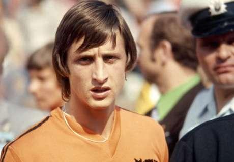 VIDEO: Mengenang Johan Cruyff
