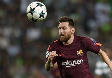 VIDEO: Welches Tor von Messi ist es?