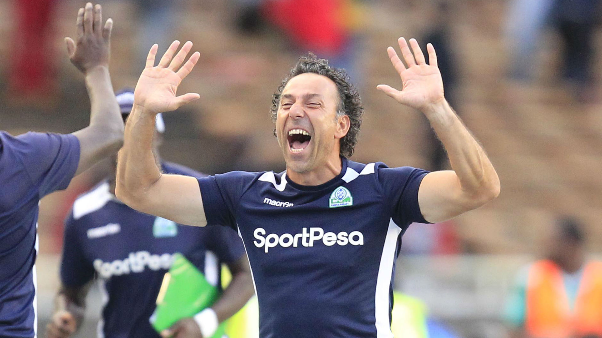 18 and still counting! Kenyans' react as Gor Mahia clinch a record third straight title