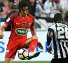 Eigen goal Angers schenkt PSG beker