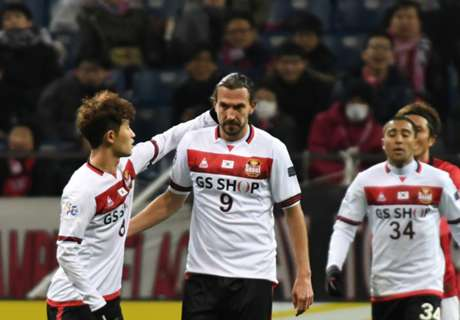 PREVIEW: Seoul - Wanderers