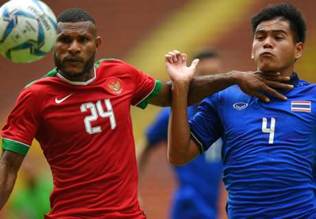 Thailand, Indonesia inseparable after matchday three