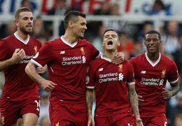 Liverpool je propustio priliku da se približi vrhu