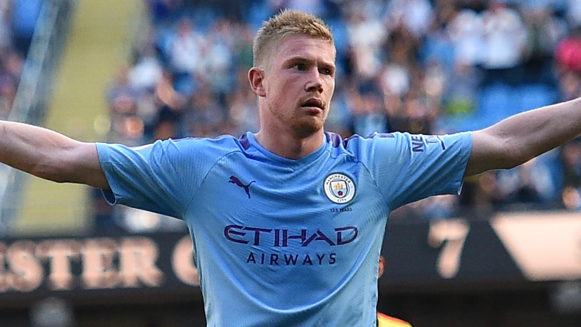 """Mercato, Manchester City : """"De Bruyne aurait plus de chances de remporter la Ligue des champions au PSG"""""""