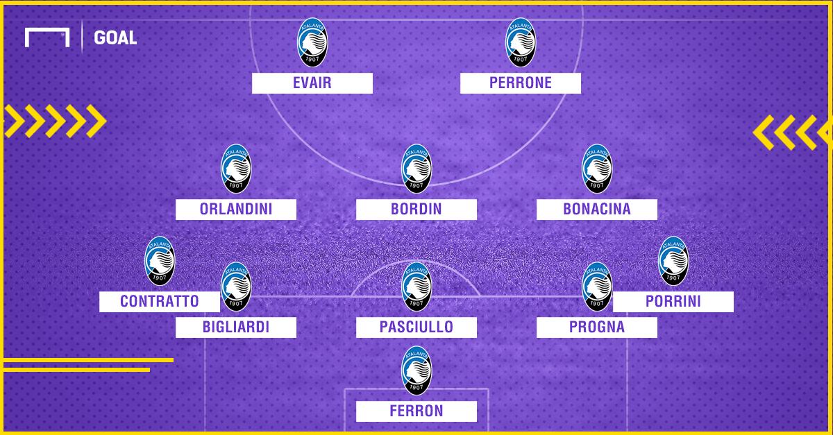 Chievo-Atalanta 1-1: a Bastien risponde il Papu Gomez