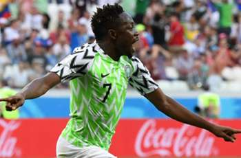 World Cup 2018: How did African All-Stars compare against the tournament's best?