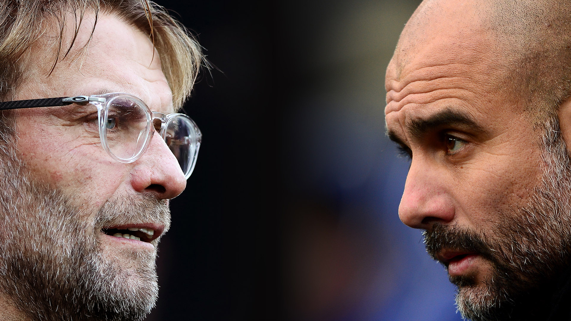 'I couldn't respect Guardiola more' - Klopp moving on from 'dive' spat
