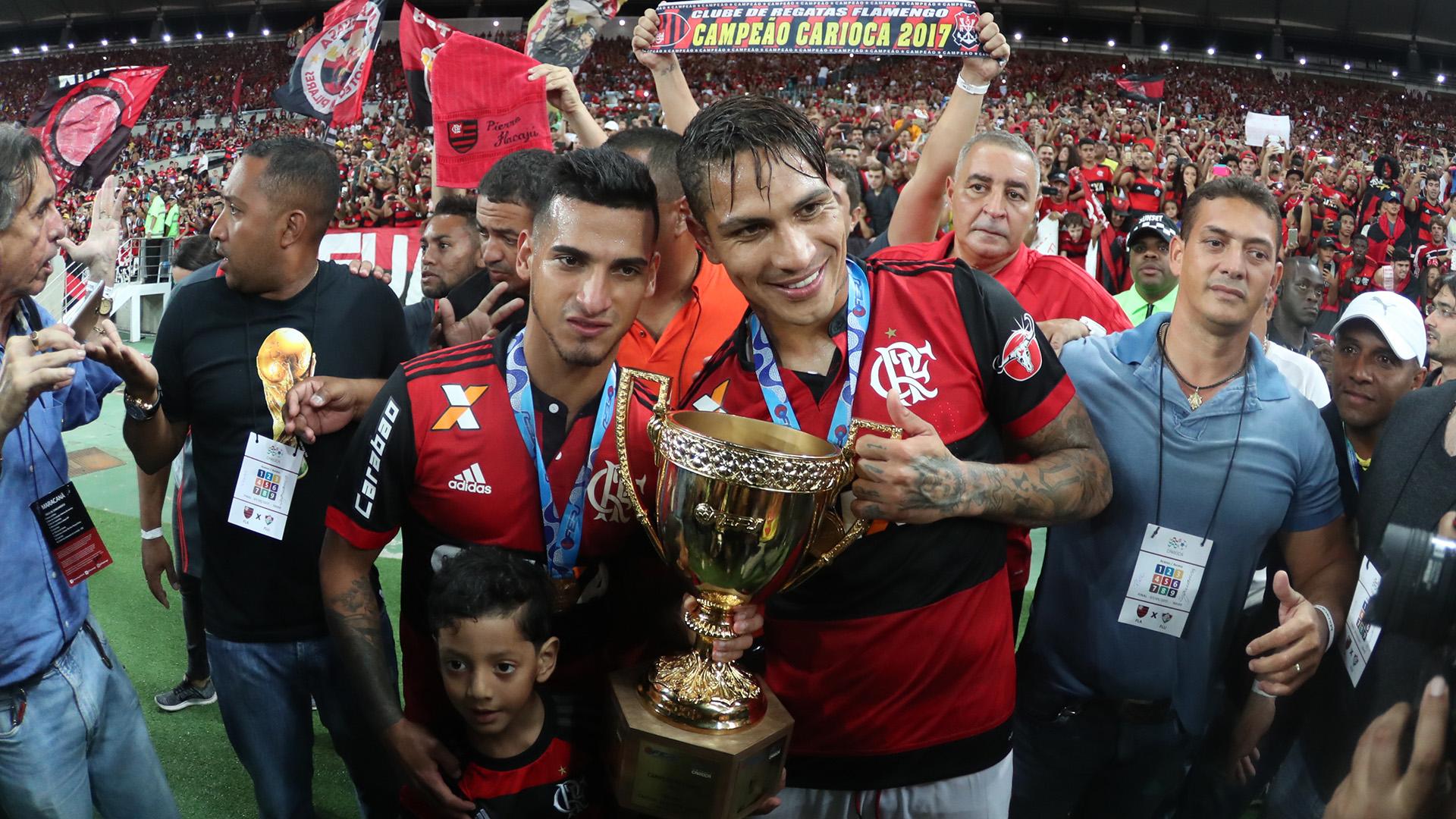 Flamengo precisa evitar foco na final da Copa do Brasil