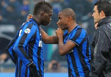 Balotelli: Pulang Ke Inter? Sulit!