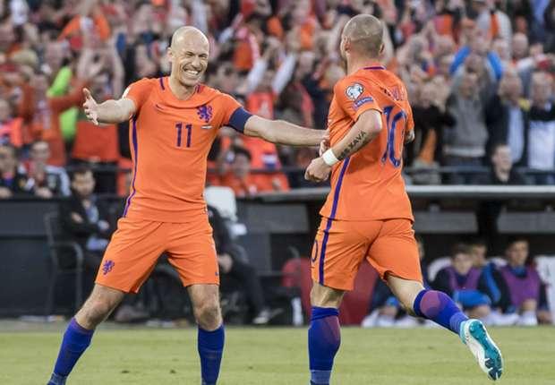 Mudah-Mudahan Bukan Awal Yang Terlambat Bagi Belanda