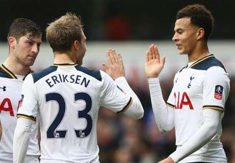 Wetten: Tottenham vs. Southampton