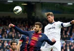 Barca: Alles oder nichts im