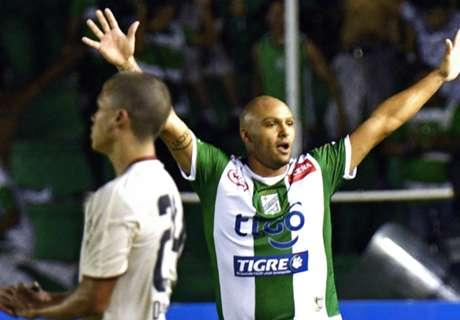 Folle esultanza in Libertadores: in auto dopo il goal
